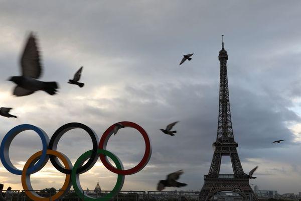 Pour 2024, la maire de Paris Anne Hidalgo veut des JO « exemplaires sur le plan environnemental ».