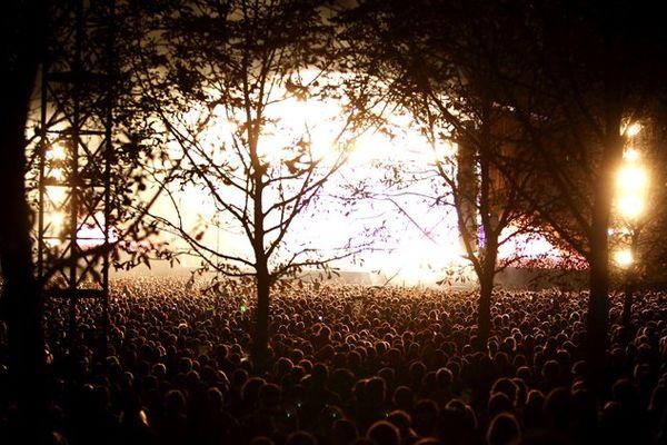 Le festival Rock en Seine fête sa 13ème édition.