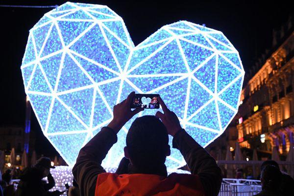 A Montpellier, de nombreux expatriés vont passés les Fêtes de fin d'années seuls, loin de leurs proches - 22 décembre 2020