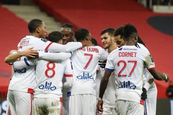 """""""Notre objectif est la qualification en Ligue des champions. Ne vous inquiétez pas pour notre ambition, elle est très forte"""" affirme Rudi Garcia à l'issue du match"""