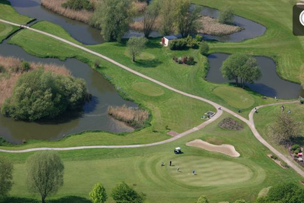 Arras Anzin Golf