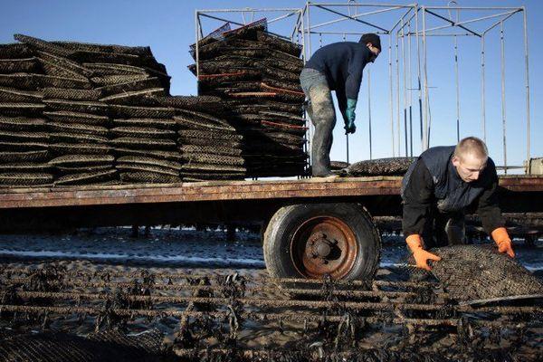 Les disparitions d'ostréiculteurs sont fréquentes car ces professionnels de la mer travaillent souvent seuls sur leur barge