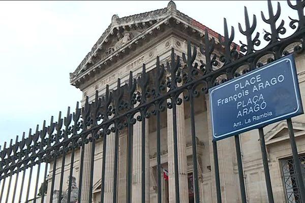 Les assises des Pyrénées-Orientales à Perpignan
