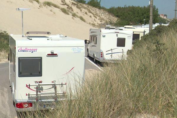 Le camping-car, liberté, sécurité au temps du coronavirus
