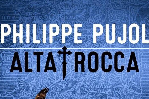 """La couverture d'""""Alta Rocca"""""""