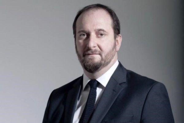 Christophe Arend député de la 6ème circonscription de la Moselle