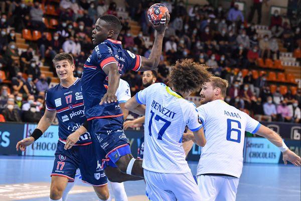 Les Limougeauds ont arraché leur première victoire en première division dans les dernières minutes de jeu face à l'US Créteil, ce jeudi 1er octobre.