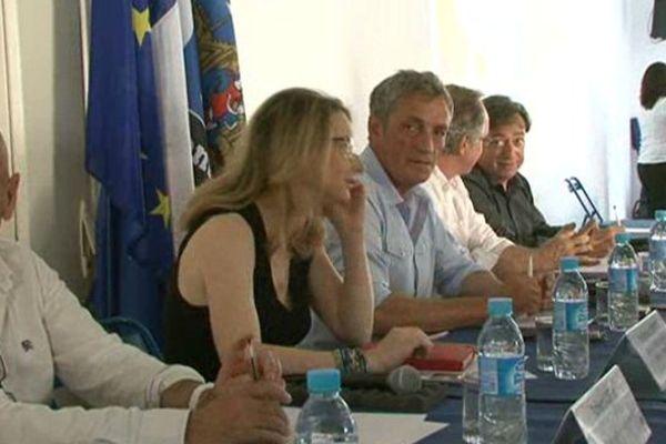 Réunion publique sur le projet de réaménagement de l'ancienne école d'application d'infanterie de Montpellier
