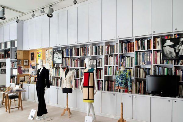 Collection Yves Saint Laurent