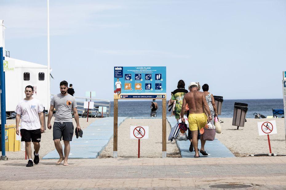 Hérault : 40% des contrôles sanitaires réalisés cet été révèlent des pratiques déloyales, abus ou problèmes de sécurité