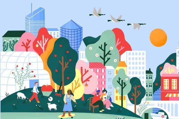 Le festival Agir, organisé à Lyon ce dimanche 11 octobre, est maintenu malgré le renforcement des contraintes sanitaires
