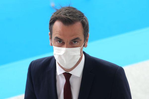 Olivier Véran, le ministre de la Santé, est attendu en Mayenne ce lundi 20 juillet 2020