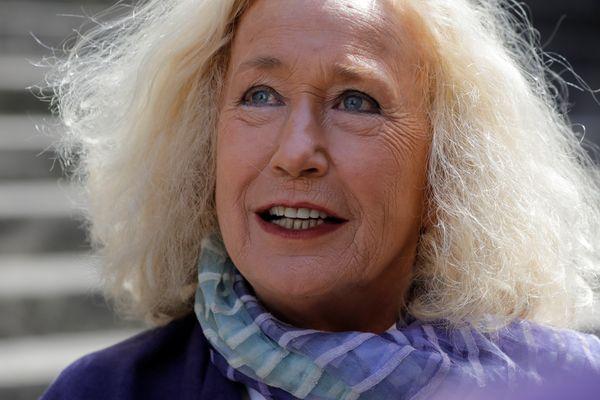 """Brigitte Fossey est l'invitée du Festival """"Les Rencontres Mozart"""""""