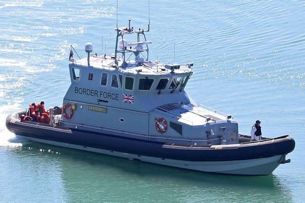 Boris Johnson s'oppose aux traversées de la Manche — Royaume-Uni
