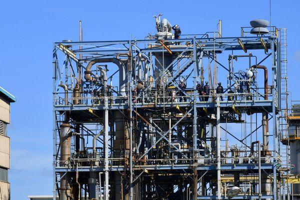 L'usine Arkema est classée Seveso seuil haut
