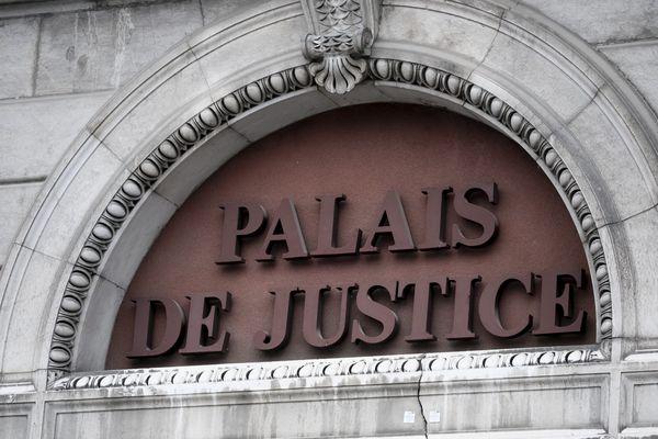 Au palais de justice de Chambéry, le verdict est attendu vendredi 31 janvier 2020.