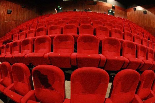 Cinéma : avec 325 établissements en 2017, la région Auvergne Rhône-Alpes bien dotée...