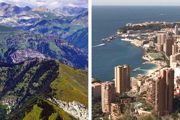 Le dossier est porté par le groupement Européen de Coopération Territoriale « Parco Alpi-Marittime / Mercantour /Monaco. Il a été déposé à l'Unesco par l'Etat Italien, au nom de tous les co-candidats.