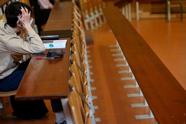 Les 8 000 techniciens et agents de maintenance de l'Université de Cergy-Pontoise de retour en présentiel en même temps que les étudiants