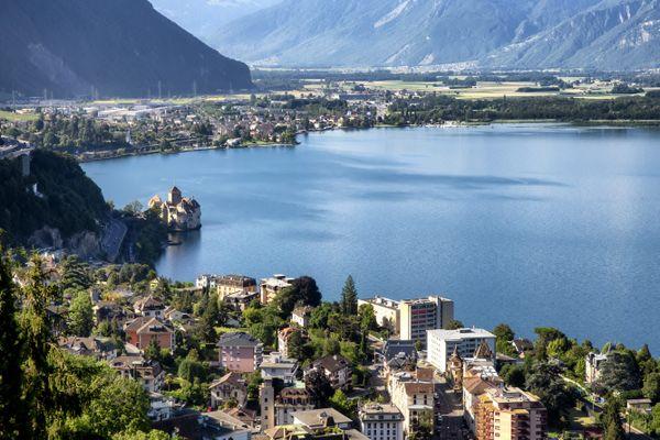 Une française habitant dans le Doubs est suspectée d'avoir tué son ancien patron à Montreux en Suisse.