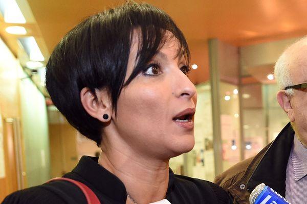 L'avocate nîmoise Khadija Aoudia demande aux magistrats du siège face à la menace coronavirus dans les prisons de libérer les détenus non dangereux.