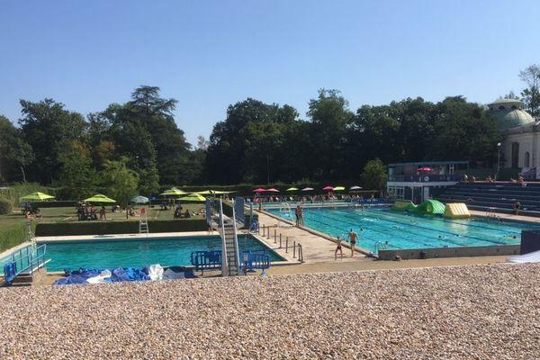 Le dernier été de la piscine Louison Bobet à Nancy