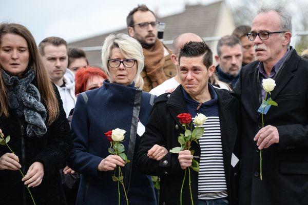 Jonathann Daval avait reconnu les faits plusieurs mois après le meurtre de sa femme.