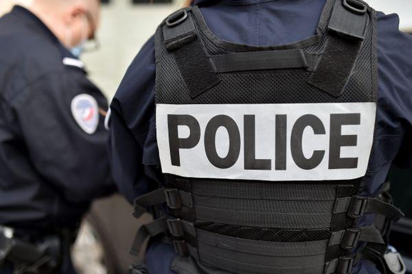 La police est intervenue dans le quartier de la Pompignane jeudi soir, aux alentours de 20h50.