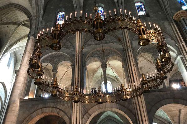 Illumination traditionnelle de la couronne