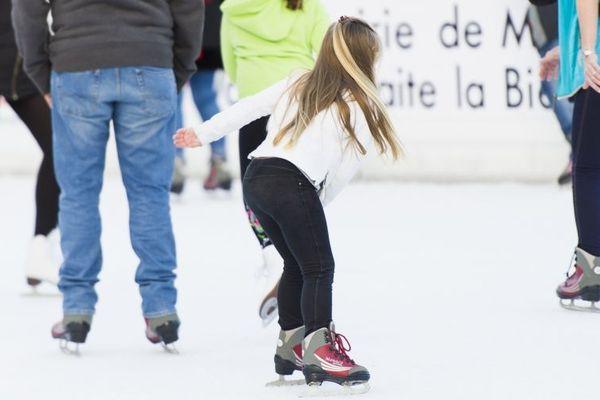 patinoire de Monaco