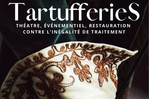 La pièce sera jouée dans un restaurant et projetée sur le mur extérieur du théâtre du Petit Saint-Martin (Paris Xe).