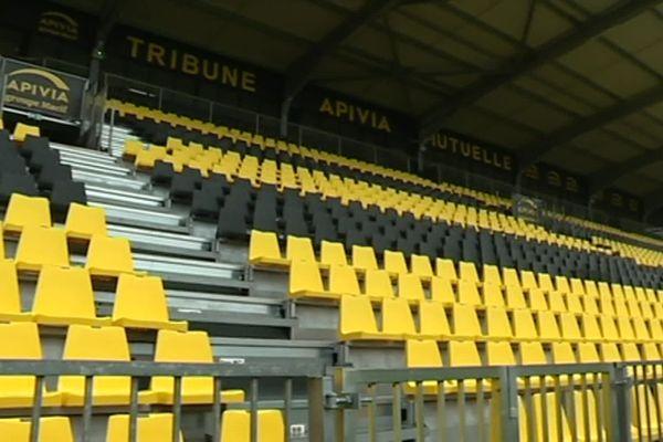 Stade Marcel Deflandre - Stade Rochelais