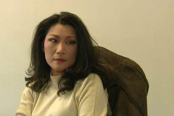 Lise Han est désormais le personnage central du dossier des mariages chinois