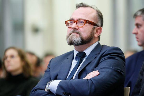 Christophe Itier ne briguera pas la mairie de Lille.