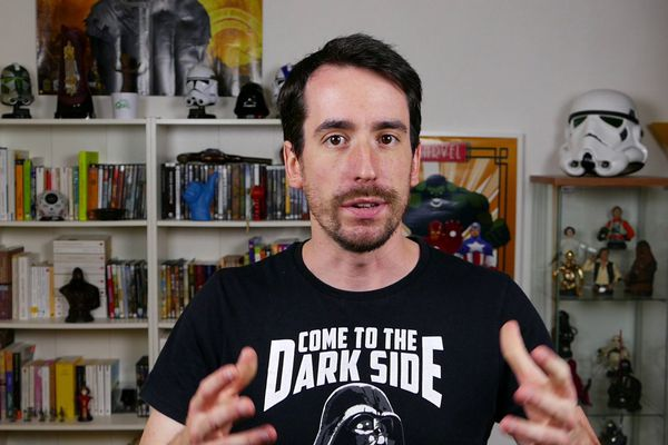 En 2017, le Clermontois William Brou a décidé de créer sa chaîne Youtube pour décrypter l'histoire à travers les jeux vidéo