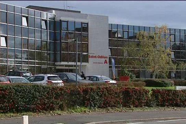 A la clinique Saint-Odilon de Moulins, un échographe a été dérobé dans la nuit de lundi à mardi