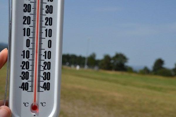 L'épisode de chaleur ne devrait pas durer.