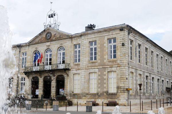 14 132 électeurs sont appelés aux urnes à Auch (32), ce dimanche 15 mars 2020.