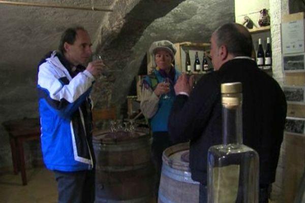Les cigaliers ont investi 1 500 euros dans Le Pressoir du Trièves