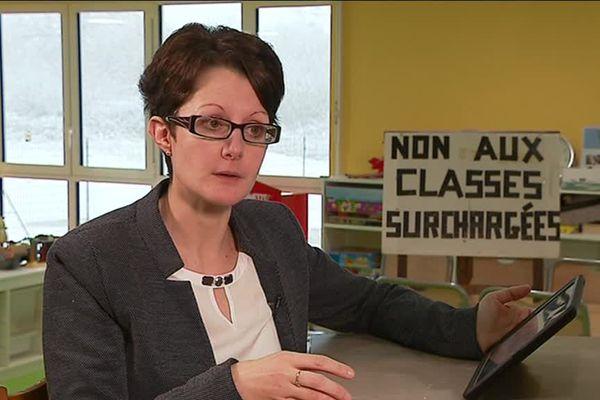 Les parents d'élèves de Chaumont-sur-Tharonne se mobilisent contre la fermeture d'une classe
