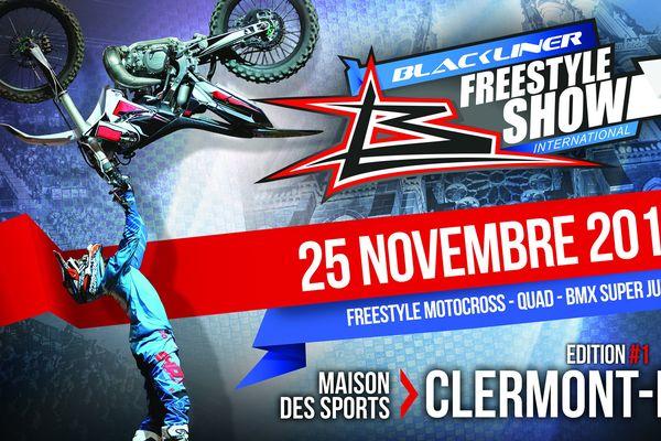 Un événement unique en Auvergne qui se déroulera dans la maison des sports de Clermont-Ferrand et ses 4700 places assises