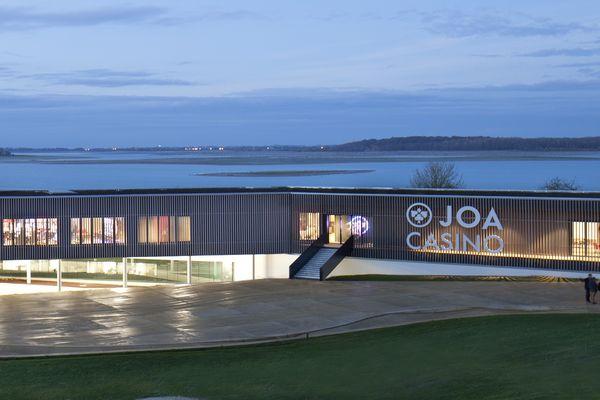 Le casino du Lac du Der sera ouvert tous les jours de 10 heures à 21 heures.