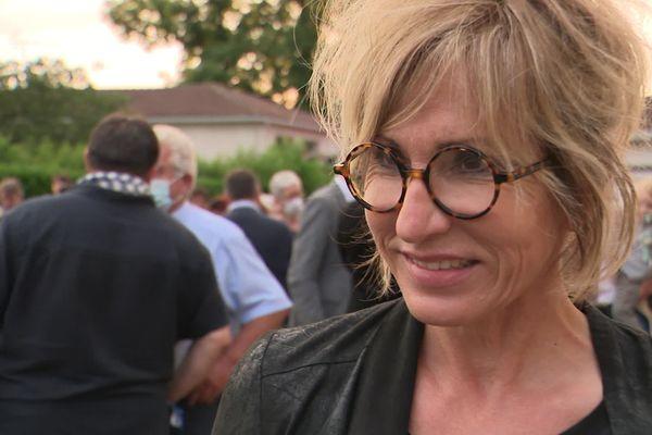Nicole Bonnefoy continuera son travail parlementaire au Sénat.