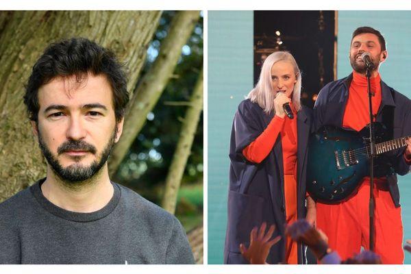 Les artistes Renan Luce et Madame Monsieur se produiront au Festival de Loire 2019