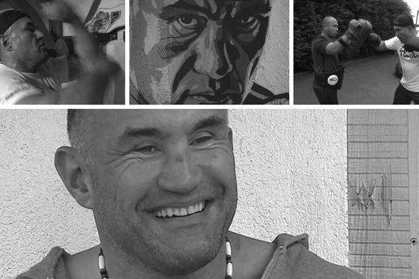 A 46 ans, le kick-boxeur havrais retrouve les rings
