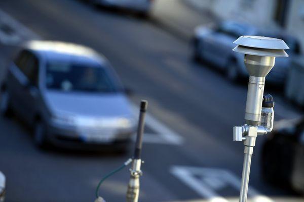 Le risque de pollution à l'ozone est très élevé le 14 août dans l'Hérault et le Gard.