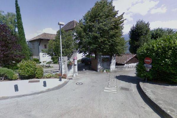 La mairie de Saint-Ismier - Photo d'illustration