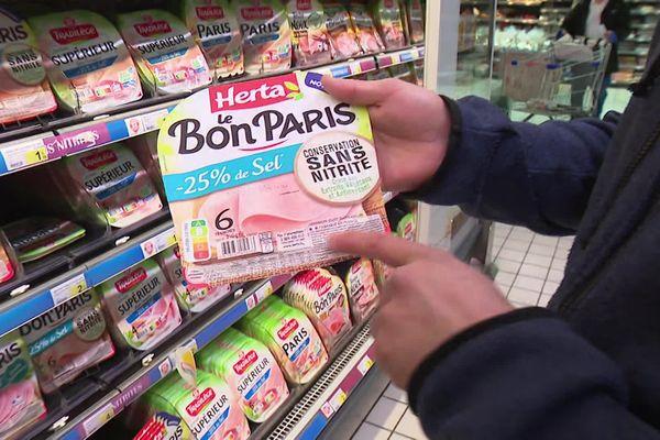 Un produit montré du doigt par les agriculteurs basques