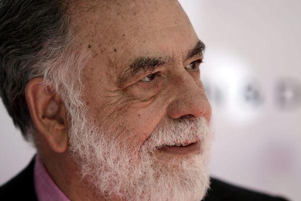 Le réalisateur américain Francis Ford Coppola est le lauréat du prix Lumière 2019.