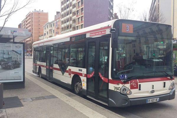 En raison de la journée nationale de mobilisation initiée par des organisations syndicales, mardi 9 octobre, les transports en commun de Clermont-Ferrand seront perturbés.